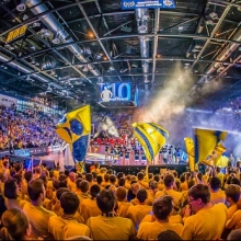 EWE Baskets Day
