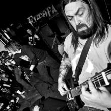 EYEHATEGOD (USA) + Gäste - Sludge Doom Metal Stoner Rock Kultband + Gäste