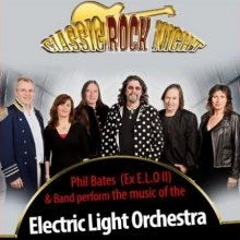 Bild: Electric Light Orchestra performed by Phil Bates & Band
