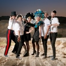 Electric Swing Circus - Electro Swing