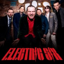 Bild: Electric Six