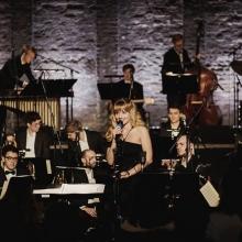 Fabia Mantwill Orchestra