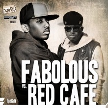 Bild: Fabolous vs. Redcafe