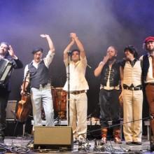 Faela! - Im Rahmen des 4. Marburger Akkordeonfestivals
