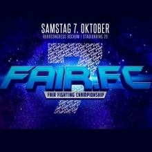 Bild: Fair Fighting Championship
