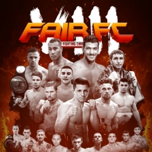 Bild: Fair Fighting Championship 8