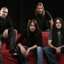 Bild: Fates Warning