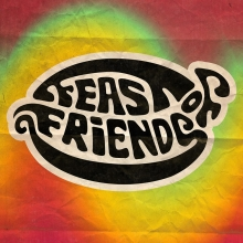 Feast Of Friends Festival 2018 - Tageskarte Donnerstag in Biederitz, 19.07.2018 - Tickets -