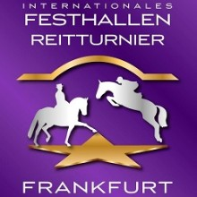 Internationales Festhallen Reitturnier Frankfurt 2014