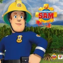 Feuerwehrmann Sam - Das große Campingabenteuer - Theater für Kinder ab 3 Jahren