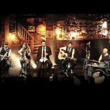 FIDDLER´S GREEN - 25 Blarney Roses Tour