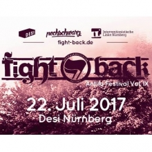Bild: Fight Back Festival