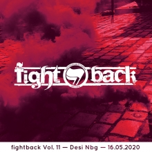 Fight Back Festival 2020 – Vol. 11