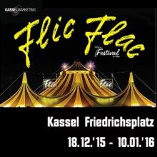 Flic Flac Karten Kassel