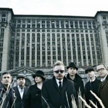 Bild: Flogging Molly