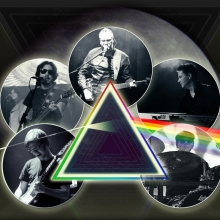 Bild: Floydside of the Moon