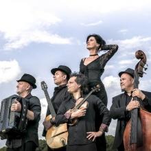 Foaie Verde - Global Music