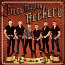 Foggy Mountain Rockers