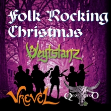 Bild: Folk Rocking Christmas