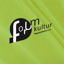 Literatur - Forum Kultur Heppenheim