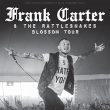 Bild: Frank Carter & The Rattlesnakes