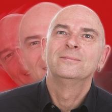 Frank Sauer - Scharf gemacht
