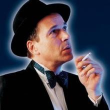 Frank Sinatra Show - Christoph Schobesberger