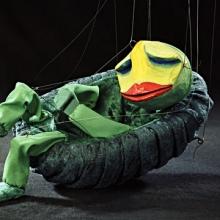 Freilichttheater & Livemusik - Figurentheater Raphael Mürle