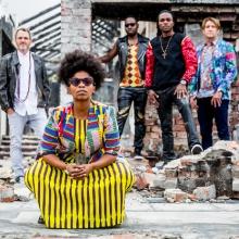 FRESHLYGROUND - Live 2018 in Münster, 22.05.2018 - Tickets -