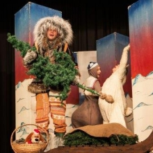 Weihnachten Termine.Info Tickets Für Frohe Weihnachten Kleiner Eisbär Alle Termine