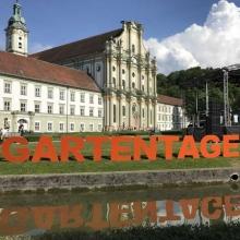 """19. Fürstenfelder Gartentage - """"Garten der Zukunft"""""""