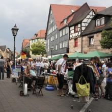 Fürther Grafflmarkt