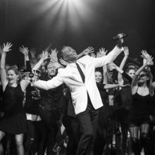 Fujiama Nightclub - Urban Music & Dance Show