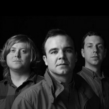 FUTURE ISLANDS - special guest: Ed Schraders Music Beat und Kristian Harding