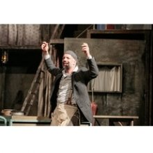 Bild: Fiddler on the Roof (Anatevka) - Stadttheater Aachen
