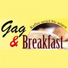 Gag & Breakfast - ShowSpielhaus