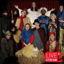 Galli Theater - Online Streams