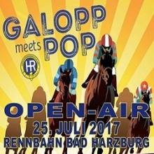 Bild: GALOPP meets POP