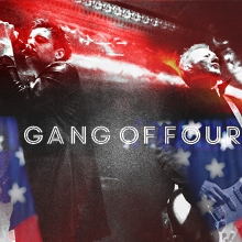 Bild: Gang of Four