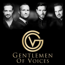 Gentlemen Of Voices