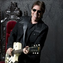Bild: George Thorogood & The Destroyers