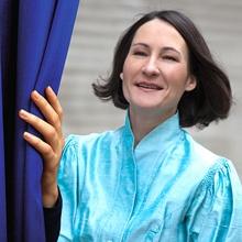 Christine von Brühl: Gerade dadurch sind sie mir lieb. Theodor Fontanes Frauen