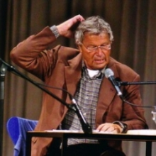Gerhard Polt - Im Abgang Nachtragend in Frankfurt/Main, 14.03.2018 - Tickets -