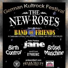 German Kultrock Festival