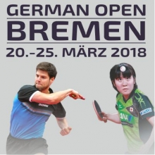 Bild: German Open 2018