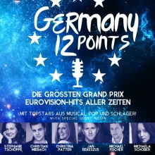 Bild: Best of Grand Prix - Germany 12 Points