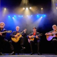 Gitarrenfestival in Darmstadt, 29.03.2019 - Tickets -