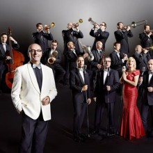 The World Famous Glenn Miller Orchestra - Directed by Wil Salden