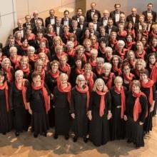 Gloria- Gesang der Engel - Philharmonischer Chor Fürstenfeld