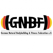 Bild:  4. GNBF e.V. internationale Deutsche Meisterschaft 2018